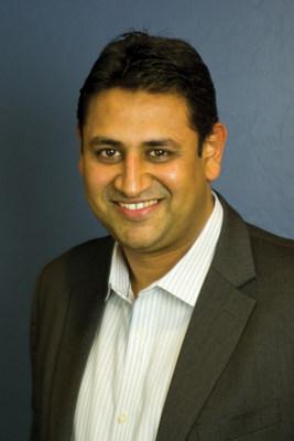 Ajay Kapare, ELLKAY Chief Strategy & Marketing Officer