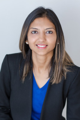 Shreya Patel, ELLKAY Chief Innovation & Product Officer