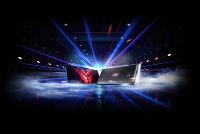 ROG Phone 3 sets a new bar for performance alongside expansion accessories that redefine the mobile gaming experience