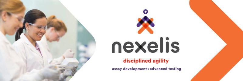 Nexelis Logo (CNW Group/Nexelis)
