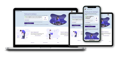 Partnership brings FDA-authorized at-home testing collection into the Appian Workforce Safety and Appian CampusPass™ solutions