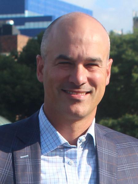 Patrick Sheahan, CEO of Circa