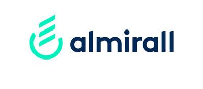 Almirall Logo (PRNewsfoto/Almirall, S.A.)