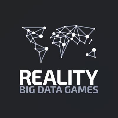 Reality Games Logo