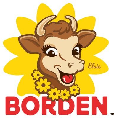 (PRNewsfoto/Borden Dairy Company)