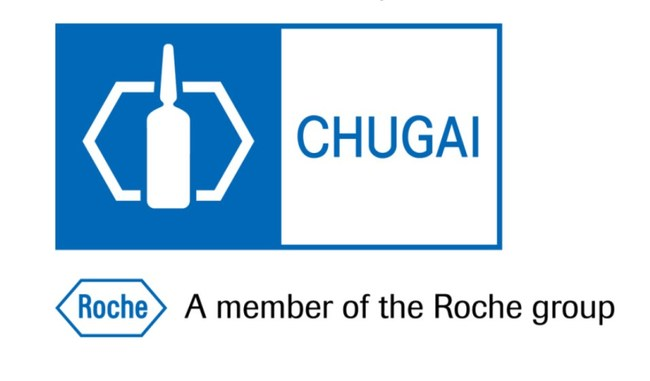 Chugai Pharmaceutical is one of Japan's leading research-based pharmaceutical companies with strengths in biotechnology products. Chugai, based in Tokyo, specializes in prescription pharmaceuticals and is listed on the 1st section of the Tokyo Stock Exchange. As an important member of the Roche Group, Chugai is actively involved in R&D activities in Japan and abroad. https://www.chugai-pharm.co.jp/english/