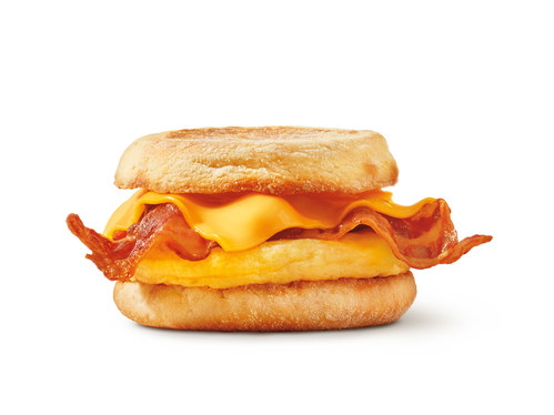Tim Hortons rehausse le goût de ses sandwichs de déjeuner (Groupe CNW/Tim Hortons)