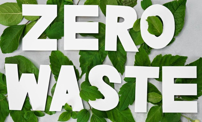 Zero-Waste Future for Nutraceuticals