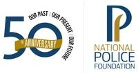 (PRNewsfoto/National Police Foundation)