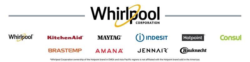 (PRNewsfoto/Whirlpool Corporation)