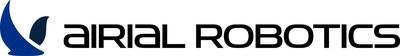 Airial Robotics Logo (PRNewsfoto/AIRIAL ROBOTICS GmbH)