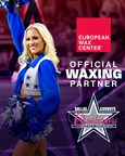 European Wax Center Is The Official Wax Destination Of The Dallas Cowboys Cheerleaders