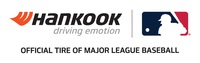 Hankook Tire is the Official Tire of Major League Baseball