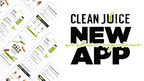 Clean Juice Launches New Mobile App to Serve as Cultural Hub
