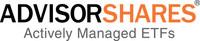 AdvisorShares Logo (PRNewsfoto/AdvisorShares)