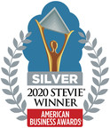DropStream Awarded Silver Stevie™ at American Business Awards