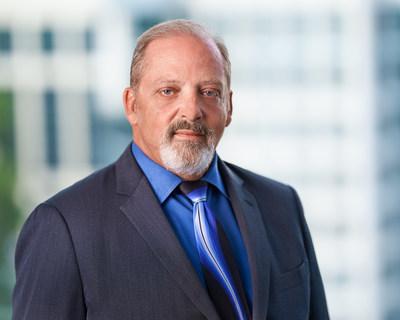 Harry Bartel, IntelliDyne Chief Operating Officer