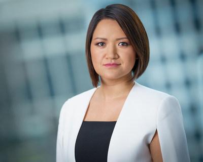 Sovany Van, IntelliDyne Deputy Chief Operating Officer