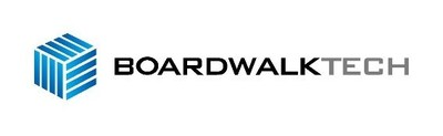Boardwalktech Software Corp. Logo (CNW Group/BoardwalkTech)