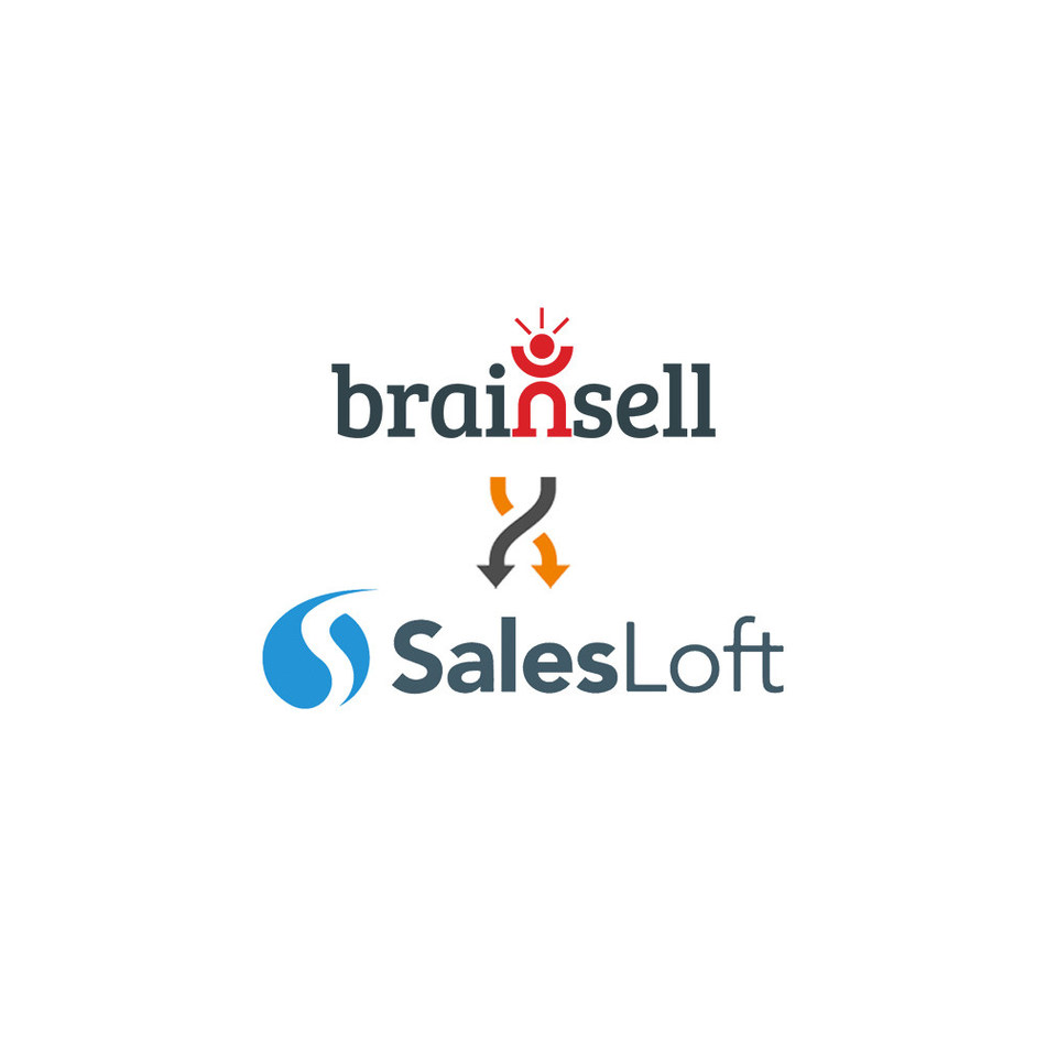 BrainSell Launches New SalesLoft Integration with Sugar Sell to Help Growth-Focused Companies Drive and Close Pipeline