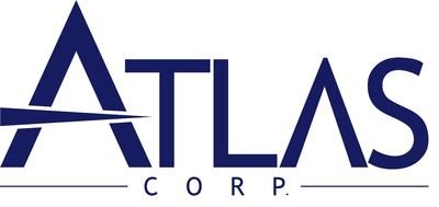 Atlas Corp. Logo (CNW Group/Seaspan Corporation)