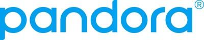 Pandora Logo (PRNewsfoto/Pandora)