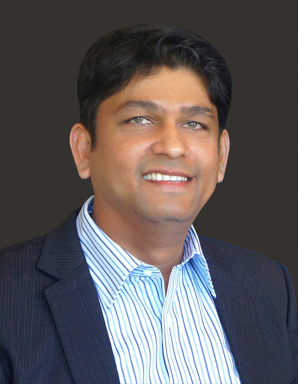 Nitin Chavan, CEO of Aquapay