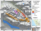 KORE Mining Drills 11.0 Meters of 10.0 g/t Gold Near Surface and Extends Lower Zone Discovery with 52.5 Meters of 1.1 g/t Gold at FG Gold Project