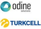 Turkcell Selects Odine Solutions' Wholesale Voice Management Platform