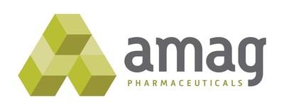 AMAG Pharmaceuticals, Inc. Logo