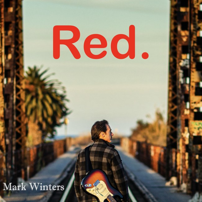 Red. Official Artwork
