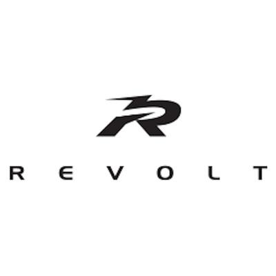 RevoltTOKEN Logo (PRNewsfoto/Alternet Systems, Inc.)