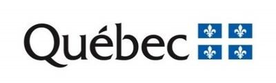 Gouvernement du Québec - logo (Groupe CNW/Entreprendre ici)