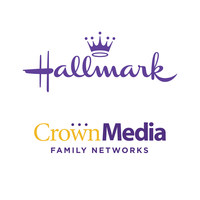Hallmark Cards, Inc. and Crown Media Family Network Logos