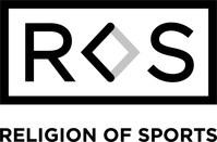 Religion of Sports Logo