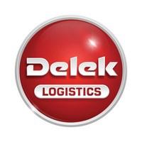 Delek Logistics Logo (PRNewsfoto/Delek Logistics)