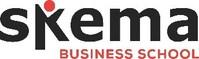 SKEMA Business School logo (PRNewsfoto/SKEMA Business School)