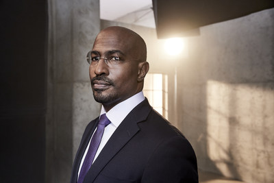 Van Jones, CNN host and NY Times Best-Selling Author