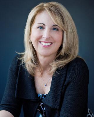Lise Lapointe, auteure et CEO de Terranova Security (Groupe CNW/Terranova Security)