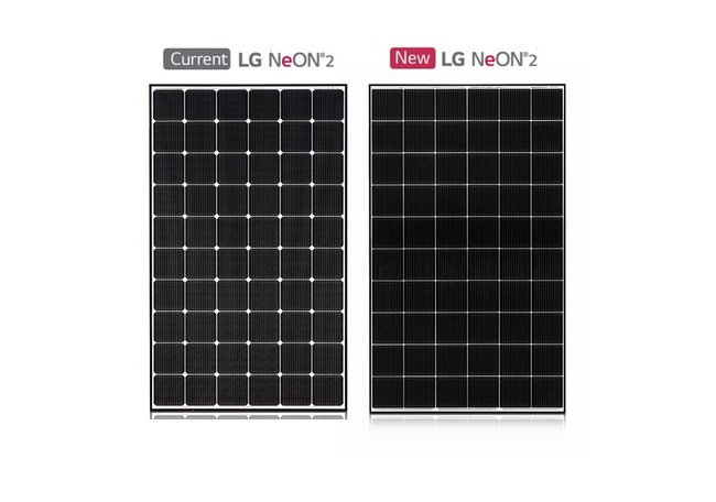 LG Business Solutions is launching a new generation of solar modules in the United States – the latest LG NeON® 2 panels featuring even higher efficiency and greater performance characteristics than current models.
