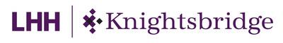 Logo de Lee Hecht Harrison Knightsbridge (Groupe CNW/Lee Hecht Harrison Knightsbridge Corp)