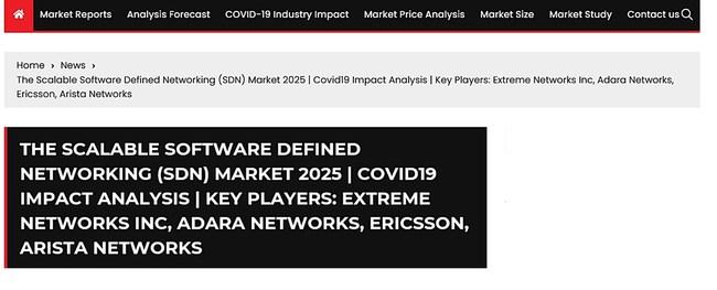 (PRNewsfoto/ADARA Networks, Inc.)
