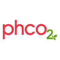 PHCO2 Company Logo (PRNewsfoto/PHCO2)