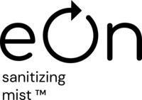 eOn Sanitizing Mist Logo (PRNewsfoto/eOn mist, LLC)