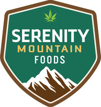 Serenity Mountain Foods Logo