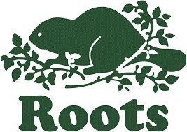 Roots Corporation Logo (CNW Group/Roots Corporation)