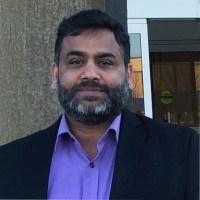 Rajesh Patil, CEO Digital Align Inc