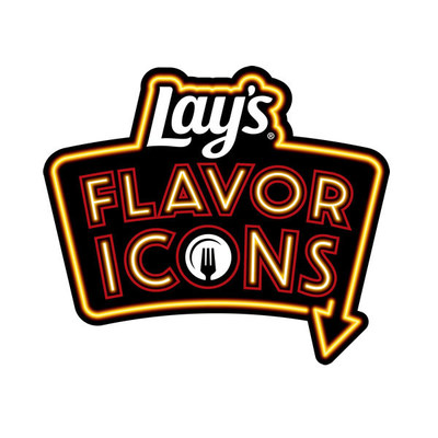 Put It on Our Tab: Lay's Celebrates New Flavor Icons Chips with Cash Giveaway and $125,000 Donation to Beloved American Restaurants
