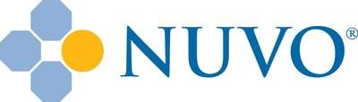 Logo Nuvo Pharmaceuticals Inc. (CNW Group/Nuvo Pharmaceuticals Inc.)