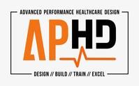 Logo Advanced Performance Healthcare Design (CNW Group/Advanced Performance Healthcare Design)